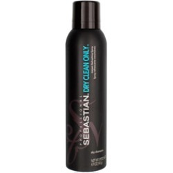 Sebastian Dry Clean Only - Dry Shampoo 4.9 oz found on Bargain Bro from Beauty Care Choices for USD $15.58