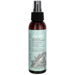 Amir Argan Oil Argan Oil Spray Oil Treatment 3.8 oz
