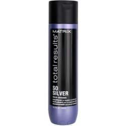 Matrix Total Results Color Obsessed So Silver Conditioner  10.1 oz