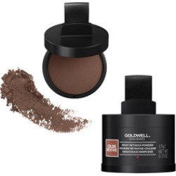 Goldwell Dualsenses Color Revive Root Retouch Powder Medium Brown