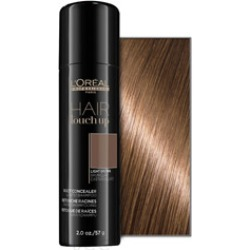 Loreal Professionnel Hair Touch Up - Root Concealer Light Brown