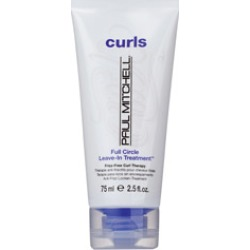 Paul Mitchell Full Circle Leave-In Treatment 2.5 oz