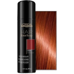 Loreal Professionnel Hair Touch Up - Root Concealer Auburn