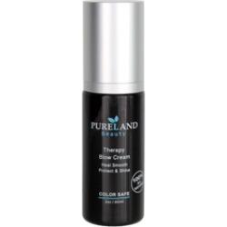 Pureland Beauty Therapy Blow Cream 2 oz