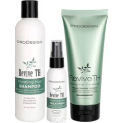 ProDesign ReviveTH System Regimen Trio 3 piece