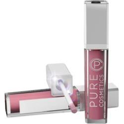 Pure Cosmetics Pure Illumination Push Top Light Up Lip Gloss Girl Crush