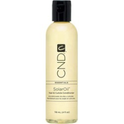 CND SolarOil Nail & Cuticle Treatment 4 oz