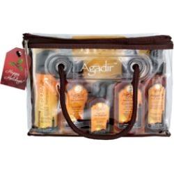 Agadir Holiday Travel Gift Set 5 piece