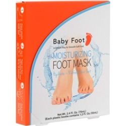 Baby Foot Moisturizing Foot Mask 1 pair
