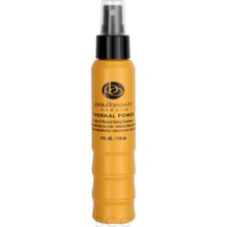 Paul Brown Hawaii Thermal Power - Color & Thermal Styling Treatment 4 oz