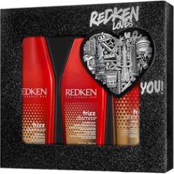 Redken Frizz Dismiss Holiday Gift Set 3 piece