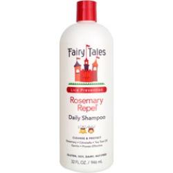 Fairy Tales Rosemary Repel Daily Shampoo 32 oz