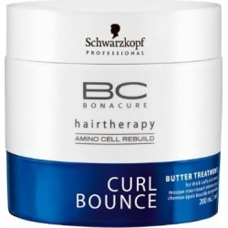 Schwarzkopf Professional BC Bonacure Curl Bounce Treatment 6.8 oz Womens Schwarzkopf Treatments found on MODAPINS from beautyplussalon.com for USD $19.60