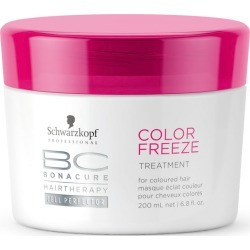 Schwarzkopf BC Bonacure Color Freeze Treatment 6.8 oz Womens Schwarzkopf Treatments found on MODAPINS from beautyplussalon.com for USD $19.60