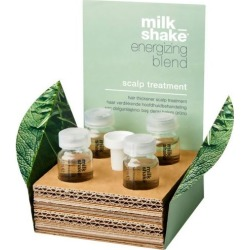 Milkshake Energizing Blend Scalp Treatment 4X 12ml Womens MILKSHAKE Treatments found on MODAPINS from beautyplussalon.com for USD $43.20