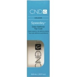 CND Speedey Daily-Defense Top Coat .33 oz Womens CREATIVE NAIL DESIGN Nail Polishes found on MODAPINS from beautyplussalon.com for USD $8.50