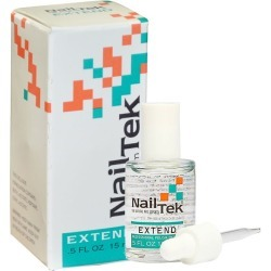 Nail Tek Extend Nail Polish Thinner 0.5 oz Womens Nail Tek Nail & Cuticle Treatments found on MODAPINS from beautyplussalon.com for USD $9.99