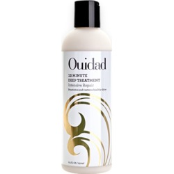 Ouidad 12 Minute Deep Treatment Intensive Repair 8.5 oz (disc) Womens Ouidad Treatments found on MODAPINS from beautyplussalon.com for USD $56.99