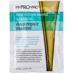 Hi Pro Pac Moroccan Mend Argan Oil Deep Repair Masque Packet 1.75 oz Womens Demert Treatments found on MODAPINS from beautyplussalon.com for USD $2.99