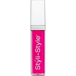 Styli-Style Electric Lips Pink Womens STYLI-STYLE Lips Makeup found on MODAPINS from beautyplussalon.com for USD $3.99