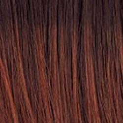 Raquel Welch Winner Wig SS130 Rooted Dark Copper - Average Womens Raquel Welch Wigs