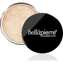 Mineral Foundation SPF 15 - Ivory found on Makeup Collection from Bellapierre for GBP 30.15
