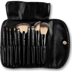 BP Professional Brush Set - Black found on Makeup Collection from Bellapierre for GBP 93.93