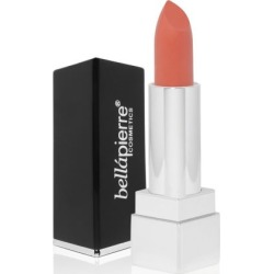 Matte Lipsticks - Pumpkin Spice found on Makeup Collection from Bellapierre for GBP 21.82
