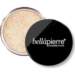 Loose Mineral Foundation 2g sample - Ivory found on Makeup Collection from Bellapierre for GBP 11.07