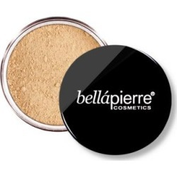 Loose Mineral Foundation 2g sample - Nutmeg found on Makeup Collection from Bellapierre for GBP 10.39