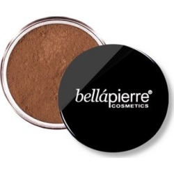 Loose Mineral Foundation 2g sample - Double Cocoa found on Makeup Collection from Bellapierre for GBP 11.07