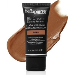 Derma Renew BB Cream - Deep found on Makeup Collection from Bellapierre for GBP 29.11