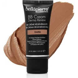 Derma Renew BB Cream - Dark found on Makeup Collection from Bellapierre for GBP 29.11