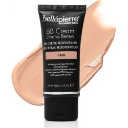 Derma Renew BB Cream - Fair found on Makeup Collection from Bellapierre for GBP 28.94