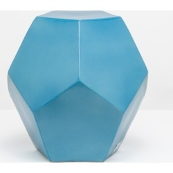 Cole Stool -Turquoise found on Bargain Bro India from Belle & June for $625.00