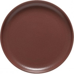Pacifica Cayenne Salad Plates (Set of 4)