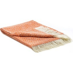 Colca Hand Woven-sienna found on Bargain Bro India from Belle & June for $295.00