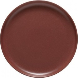 Pacifica Cayenne Dinner Plates (Set of 4)