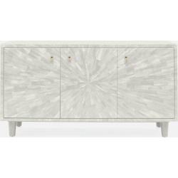Torion Light Gray Faux Horn Buffet found on Bargain Bro India from Belle & June for $4050.00