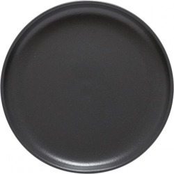 Pacifica Grey Dinner Plates (Set of 4)
