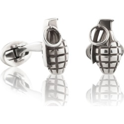 Grenades Cufflinks found on MODAPINS from Bergdorf Goodman for USD $435.00
