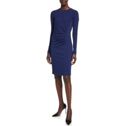Colimbo Ruched-Jersey Bodycon Dress found on MODAPINS from Bergdorf Goodman for USD $795.00