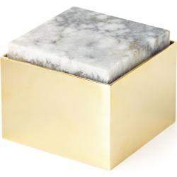 Scatola Medium Metal Box found on Bargain Bro India from Bergdorf Goodman for $475.00