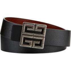 7be364d74c7 Men s 4-G Reversible Leather Belt found on MODAPINS from Bergdorf Goodman  for USD  595.00