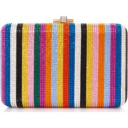 Candy Stripes Slim Clutch Bag found on Bargain Bro Philippines from Bergdorf Goodman for $3295.00