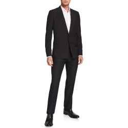 Men's Mason One-Button Jacket found on Bargain Bro India from Bergdorf Goodman for $3195.00
