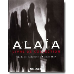 Alaia Livre de Collection Book found on Bargain Bro Philippines from Bergdorf Goodman for $50.00