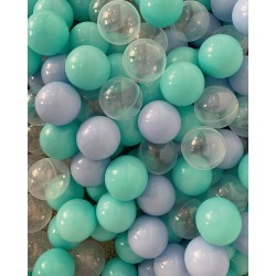 Ocean Balls Toys found on Bargain Bro India from Bergdorf Goodman for $30.00