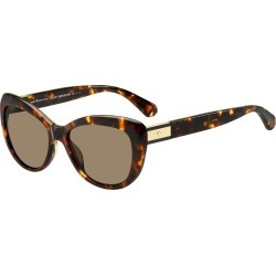 emmalynn cat-eye polarized sunglasses found on Bargain Bro Philippines from Bergdorf Goodman for $180.00