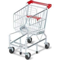Kids' Grocery Shopping Cart Toy found on Bargain Bro Philippines from Bergdorf Goodman for $70.00